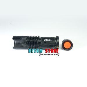 ไฟฉาย LED CREE ซูมได้ ใช้ถ่าน AA ก้อนเดียว_01